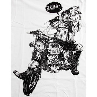 t-shirt hardcore men's - Pestilence - DISTURBIA - DIS410