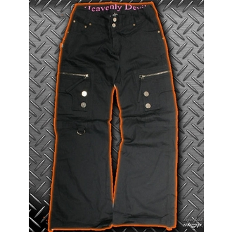 pants women HEAVENLY DEVIL - DEV5 - Housut