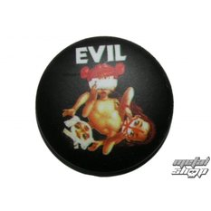 badge small  - Evil - 23 (010)
