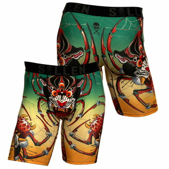 Men's boxer shorts SULLEN - HING PANTHER - MULTI-COLORED, SULLEN