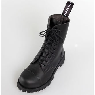boots leather - Vegetarian - ALTERCORE - 551