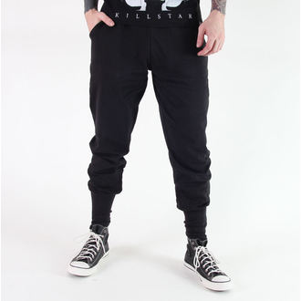 pants (unisex) KILLSTAR - Logo - Black