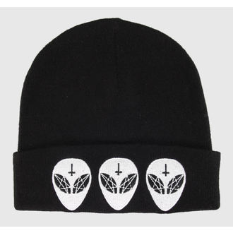 beanie KILLSTAR - Earthlings - Black