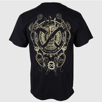 t-shirt metal men's SoilWork - Logo-Infinite - Just Say Rock - SWK150