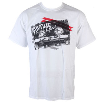 t-shirt metal men's All Time Low - Mix Tape - PLASTIC HEAD - PH8334