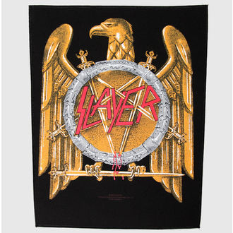 patch large Slayer - Golden Eagle - RAZAMATAZ - BP674