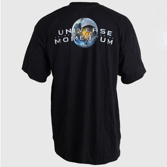 t-shirt metal men's Obscura - Universe Momentum - RELAPSE, RELAPSE, Obscura