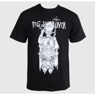 t-shirt metal men's Pig Destroyer - Atheist - RELAPSE, RELAPSE, Pig Destroyer