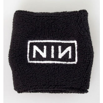 wristband Nine Inch Nails - Logo - RAZAMATAZ, RAZAMATAZ, Nine Inch Nails