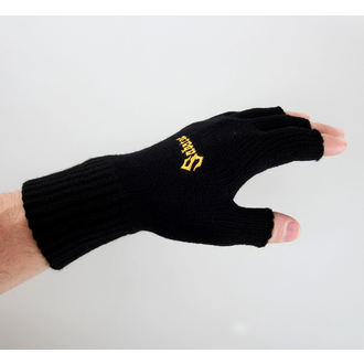 gloves fingerless Sabaton - Logo - RAZAMATAZ - FG045