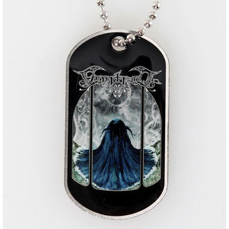 collar (dog tag) Finntroll - Fjord Devil - RAZAMATAZ, RAZAMATAZ, Finntroll