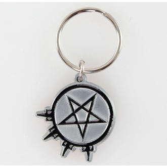 key ring (pendant) Arch Enemy - Symbol - RAZAMATAZ - KR124
