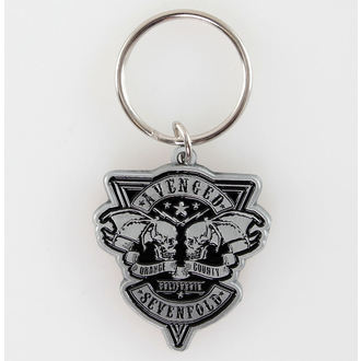 key ring (pendant) Avenged Sevenfold - Orange County - RAZAMATAZ - KR125