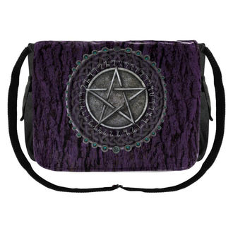 bag Pentagram - Purple - B0571B4