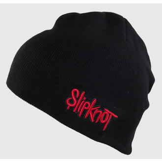 beanie Slipknot - Logo - ROCK OFF, ROCK OFF, Slipknot