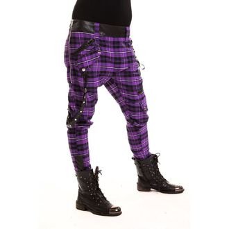 pants women POIZEN INDUSTRIES - Chemical - Purple