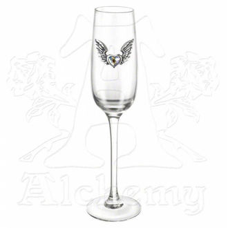glass ALCHEMY GOTHIC - Wings Of Love - CWT54