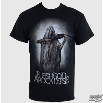 discounted collection t-shirts black / death