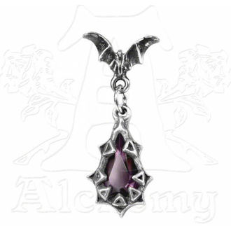 earrings ALCHEMY GOTHIC - Morticia - E210