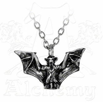 necklace ALCHEMY GOTHIC - Vampyr - P158