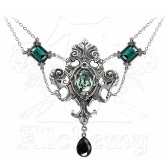 necklace ALCHEMY GOTHIC - Queen of the Night - P503
