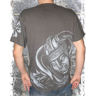 t-shirt - Viking Fury - ALISTAR - ALI069