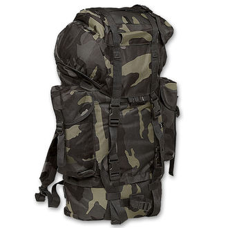 backpack BRANDIT - Darkcamo - 8003/4
