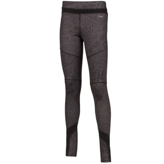pants women (leggings) PROTEST - Nowton - Smoke