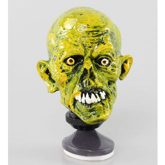 decoration (head gear lever) LETHAL THREAT - Zombie Head Shift Knob - SK00019