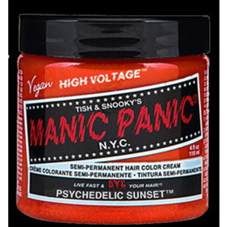 color to hair MANIC PANIC - Psychedelic Sunset