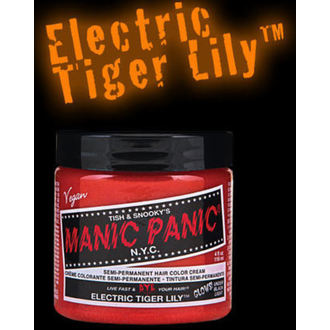 color to hair MANIC PANIC - Ele Tigerlily