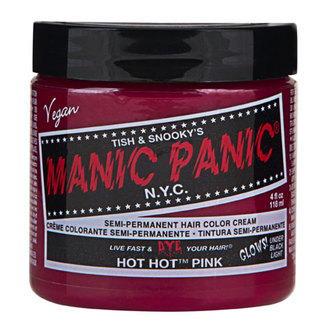 color to hair MANIC PANIC - Hot Pink