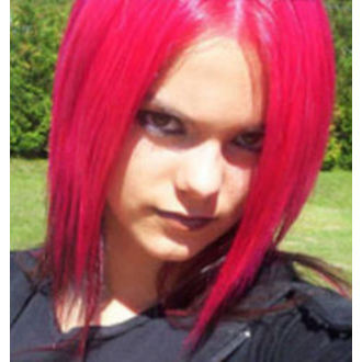 color to hair MANIC PANIC - New Rose