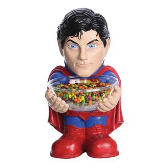 figurine (bowl to candy) DC Comics Candy Bowl Holder - Superman - RUB68537