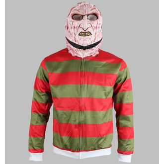 hoodie women's A Nightmare on Elm Street - Freddy Krueger - NNM, NNM, A Nightmare on Elm Street