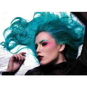color to hair MANIC PANIC - Classic - Atomic Turquoise