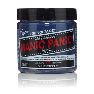 color to hair MANIC PANIC - Classic - Blue Steel