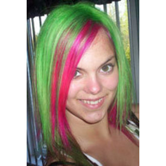 color to hair MANIC PANIC - Classic - Electric Lizzard