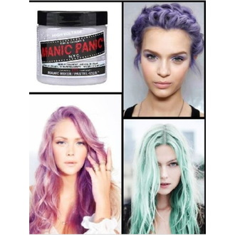 color to hair MANIC PANIC - Classic - Pastelizer