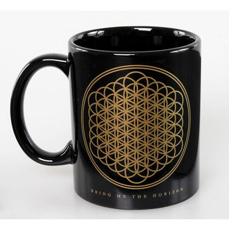 cup Bring Me The Horizon - Flower - ROCK OFF - BMTHMUG01