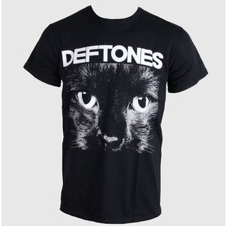t-shirt metal men's Deftones - Sphynx - ROCK OFF - DEFTTS02MB