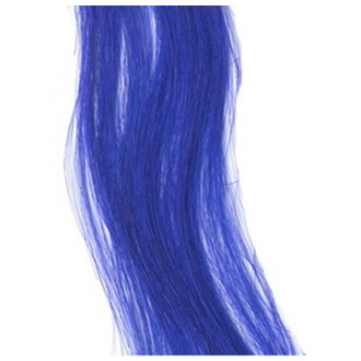 color to hair MANIC PANIC - Amplified - Rockabilly Blue