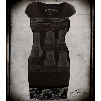 dress (tunic) women SE7EN DEADLY - Memorial Department - SE002