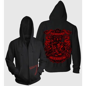 hoodie men's - Wrath - SE7EN DEADLY - SE015