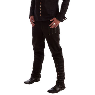 pants men NECESSARY EVIL - Mephisto - N1178BL