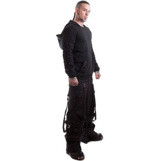 hoodie men NECESSARY EVIL - Cratos o Ring - NE0019A