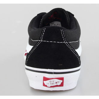 low sneakers men's - TNT SG - VANS - VZSNBA2