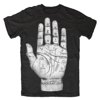 t-shirt - - BLACK CRAFT - MT026PR