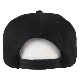 cap BLACK CRAFT - 666 - Black - SB001SX