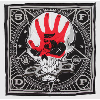 kerchief Five Finger Death Punch - Bravado - Obey - 1991102H